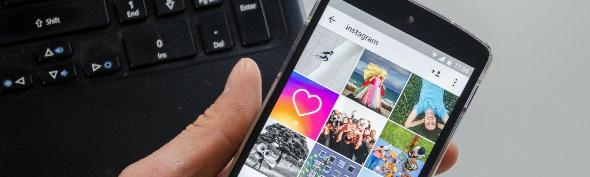 Comment avoir une stratégie professionnelle sur Instagram ?