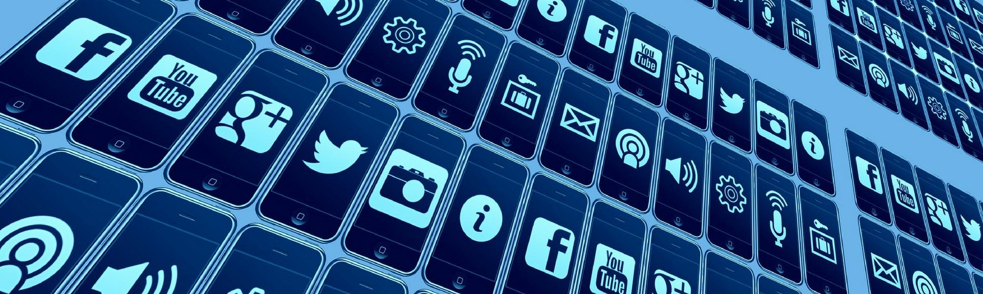 Quels réseaux sociaux pour votre entreprise ?