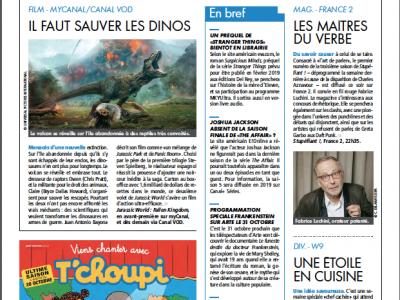 Cnews - 1/6 de page