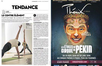 Le Figaroscope : Pleine page