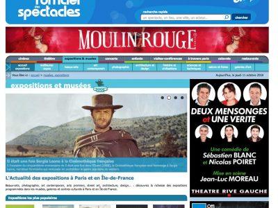 Offi.fr : bannière web